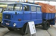 IFA W 50   Revolvy