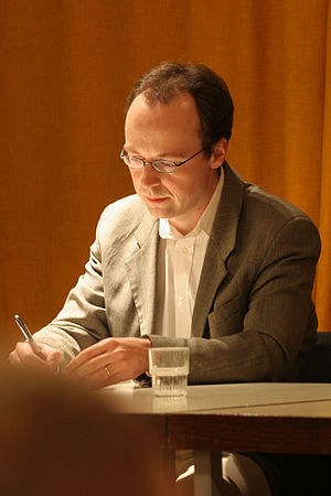 Jussi Halla-aho - Jussi Halla-aho in 2006