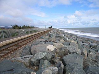 Dublin–Rosslare railway line