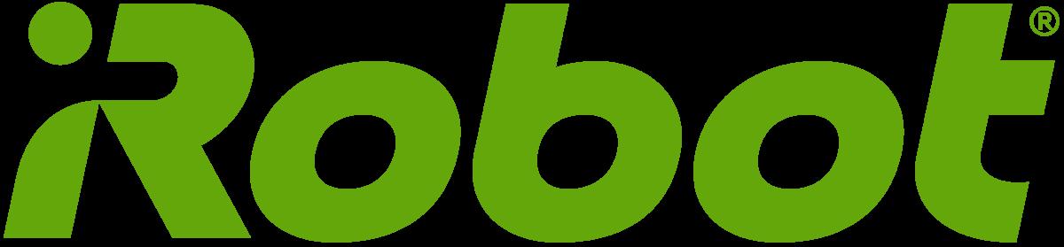 Kết quả hình ảnh cho IRobot logo