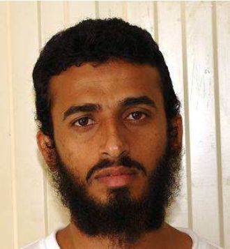 Idris Ahmad 'Abd Al Qadir Idris - Image: ISN 00035, Idris Ahmad Abdu Qadir Idris