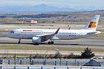 Iberia Express, Airbus A320-216(WL), EC-LYE - MAD (18865096950).jpg