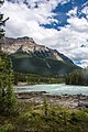 Icefields Parkway - Athabasca Falls (32294409892).jpg