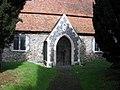 Ickham, Kent, UK. Church of St John The Evangelist - panoramio (1).jpg