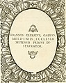 Icones, id est, Verae imagines virorvm doctrina simvl et pietate illvstrivm, qvorvm praecipuè ministerio partim bonarum literarum studia sunt restituta, partim vera religio in variis orbis christiani (14559620317).jpg