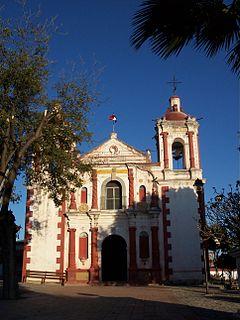 Santa Ana del Valle Municipality and town in Oaxaca, Mexico