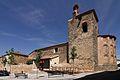 Iglesia de Santiago, Alba de Tormes, fachada principal.jpg