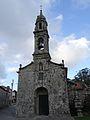 Igrexa de Santiago, Berdeogas, Dumbria, Coruña 07.JPG