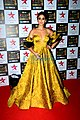 Ileana D'Cruz walks at the red carpet of Star Screen Awards 2017 (35).jpg