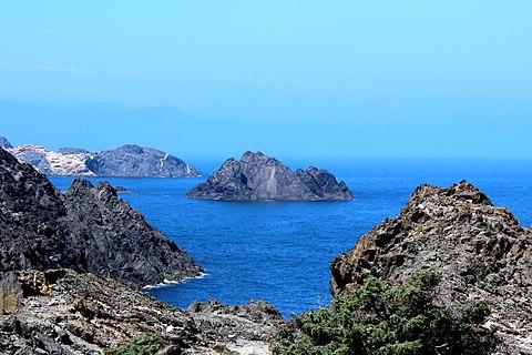 Illa Portalo Paratge de Tudela Cap de Creus