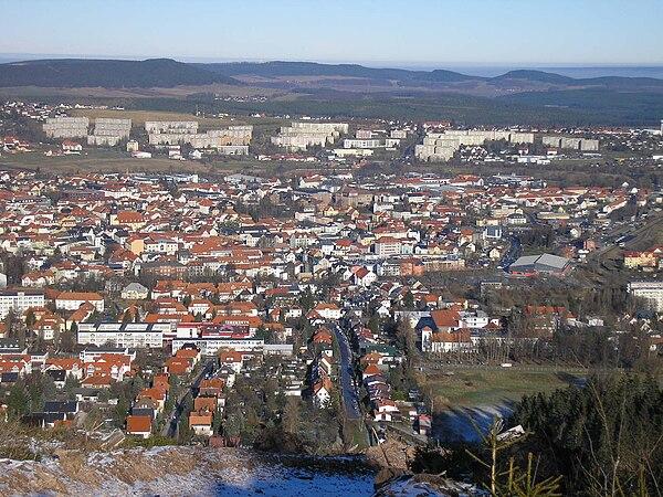 beide l Steinach(Thuringia)