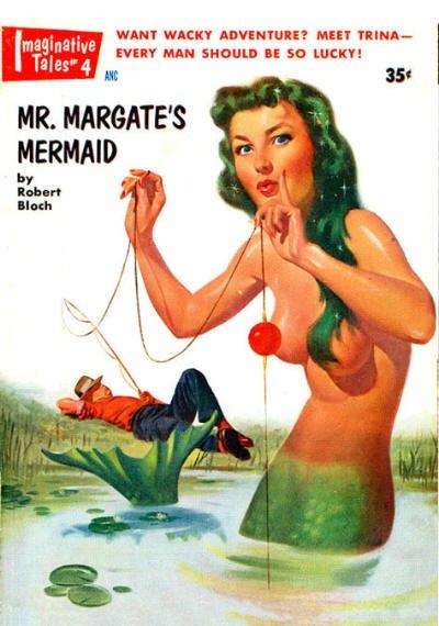 Imaginative tales 195503
