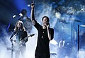 Imagine Dragons на Live American Music Awards 2013.jpg