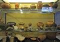 Imitation and Exploitation of Nature display, Garstang Museum.jpg