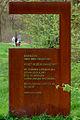 In het Turnhouts Vennengebied staan 10 platen van Cortenstaal met 'Litenatuurtjes' van Geert De Kockere.jpg