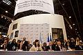 Inauguró el Salón del Libro de París 2014 (13296784174).jpg