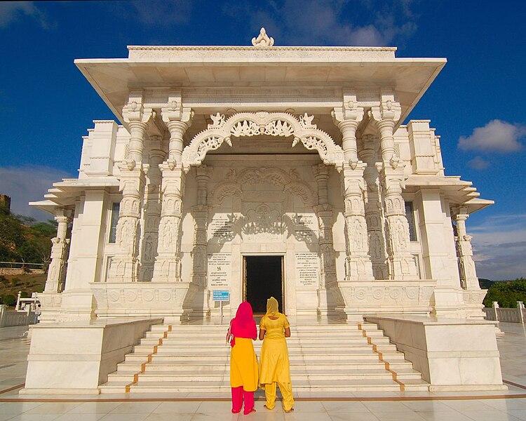 معماری هندی