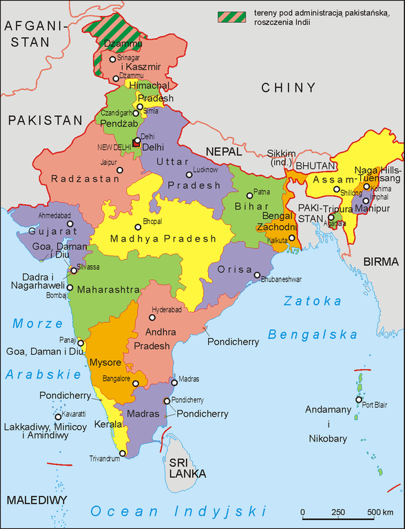 Fileindia administrative map 1961 plg wikimedia commons fileindia administrative map 1961 plg gumiabroncs Image collections