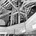 Interieur, kap viering, opbouw vieringtoren, gezien vanuit het noordoosten - Dordrecht - 20403326 - RCE.jpg