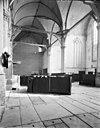 interieur zuid zijbeuk naar het oosten - amsterdam - 20011936 - rce