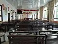 Interior of Huayuan Christian Church, Qingshanqiao Town of Ningxiang.jpg