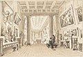 Interior of Thomas Hope's Picture Gallery, Duchess Street, London MET DP806018.jpg