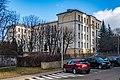 Internacyjanalnaja street (Minsk, February 2020) p3.jpg