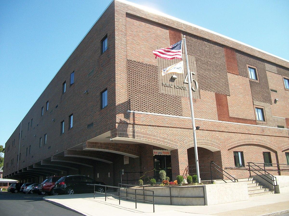 International School Buffalo New York Wikipedia