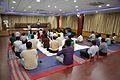 Introduction - International Day of Yoga Celebration - NCSM - Kolkata 2015-06-21 7256.JPG
