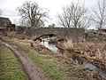 Inverarity Bridge,Inverarity. - geograph.org.uk - 113317.jpg