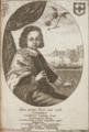 Ioannes vocabitur nomen eius Portugaliae Rex - Tho. Dudley Anglus fecit Vlissippone (Cordel Triplicado de Amor a Christo Jesu Sacramentado, 1680).png