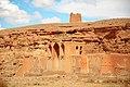 Iran - Fars - Izadkhast - Old Caravanserai - panoramio.jpg