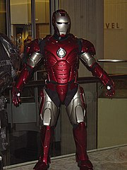 File:Iron Man Comic Con 1.jpg iron man comic con