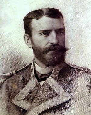 Peral y Caballero, Isaac (1851-1895)