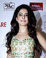 Isha Talwar 61st Filmfare Awards South (cropped).jpg