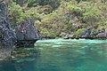 Island lagoon, Bacuit Bay, Palawan, Philippines.jpg