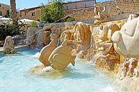 Israel-04722 - Zodiac Fountain (32822555344).jpg