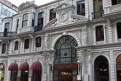 bosko tiyatrosu istanbul ile ilgili görsel sonucu