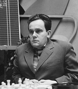 István Bilek - Bilek in 1966