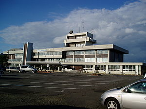 Iwamizawa City Hall.jpg