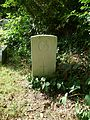 J.S.G. Moggridge Royal Devon Yeoman Artillery grave Bell's Hill, Chipping Barnet.jpg