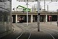 J38 202 Bf Halle (S) Hbf, Straßenbahngleisverbindung.jpg