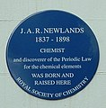 JAR Newlands Plaque.JPG