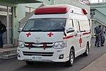 JASDF Ambulance ashiya 20161009 095212.jpg
