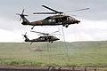 JGSDF UH-60JA higashi fuji Firing Space the second.JPG