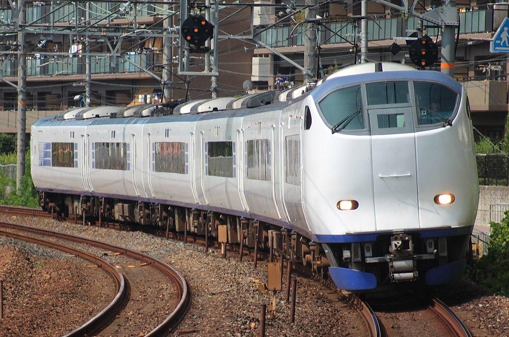 JRW 281 Haruka 201200913