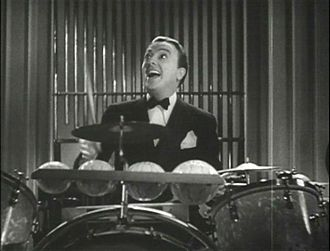 Jack Haley - Haley in Alexander's Ragtime Band (1938)
