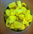 Jackfruit Flesh chopped.jpg