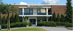 Jacobsen elektro main office.jpg