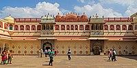 Jaipur 03-2016 21 City Palace complex.jpg